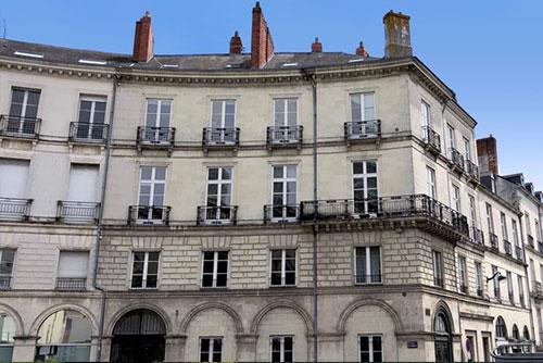 Investissement immobilier loi Malraux à Nantes