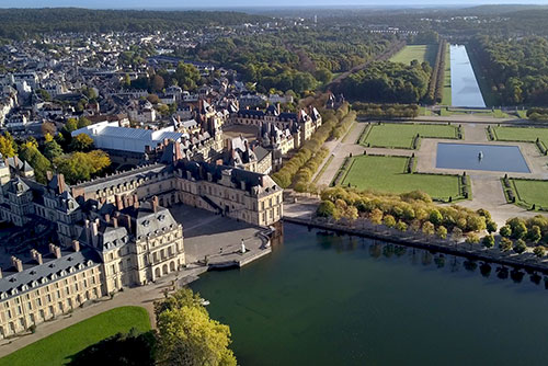 Investissement Denormandie Fontainebleau
