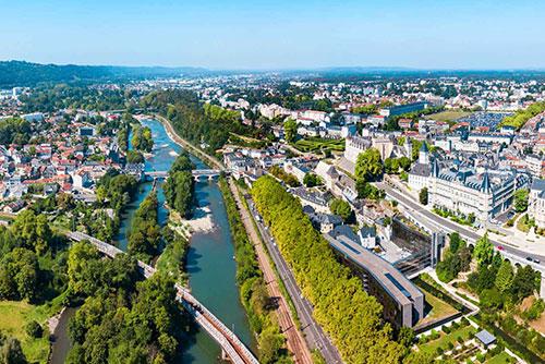 Investissement Denormandie Poitiers
